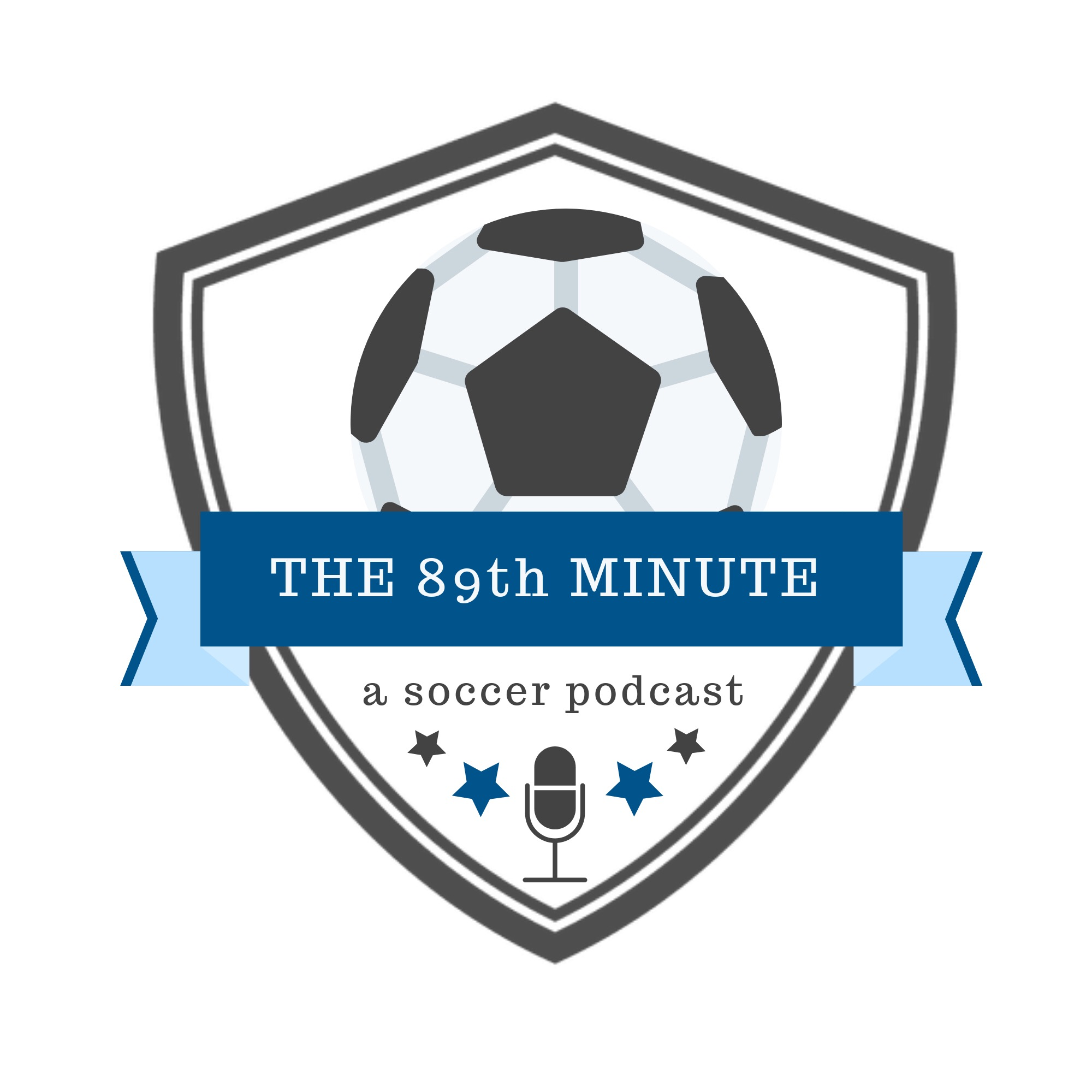 The 89th Minute: Episode 12