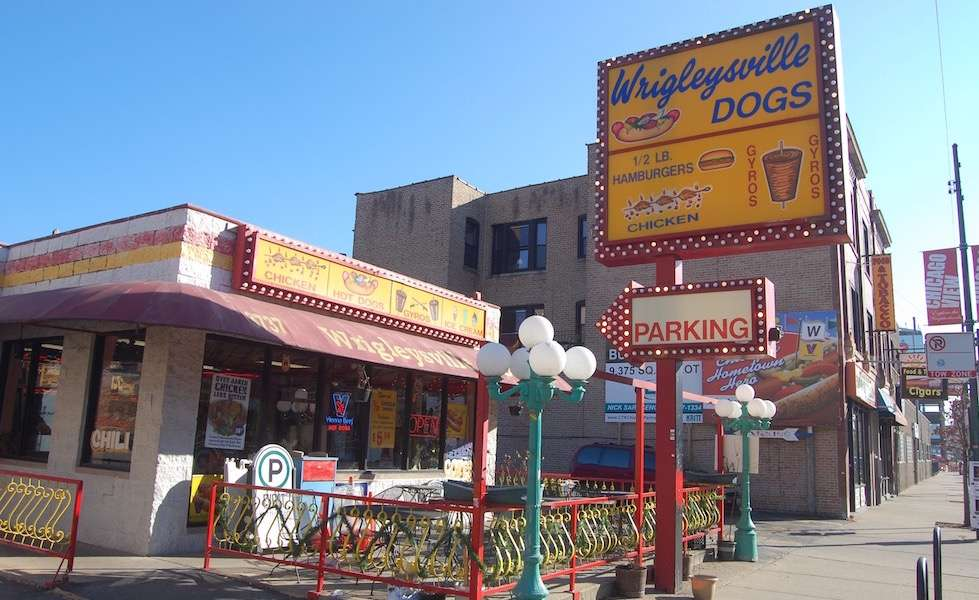 Wrigleyville Dogs