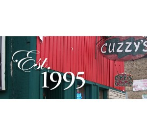 Cuzzy's Bar and Grill